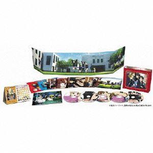 けいおん! Blu-ray Box【初回限定生産】 [Blu-ray]|starclub