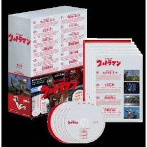 ULTRAMAN ARCHIVES ウルトラマン MovieNEX (初回仕様) [Blu-ray]
