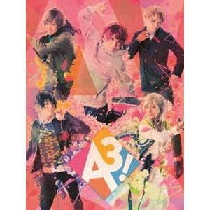 MANKAI STAGE『A3!』〜SPRING&SUMMER 2018〜【初演特別限定盤】 [Blu-ray]|starclub