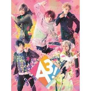 MANKAI STAGE『A3!』〜SPRING&SUMMER 2018〜【通常盤】 [Blu-ray]|starclub