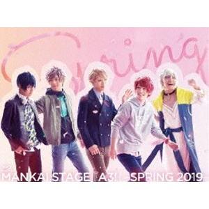 MANKAI STAGE『A3!』〜SPRING 2019〜【Blu-ray】 [Blu-ray]|starclub