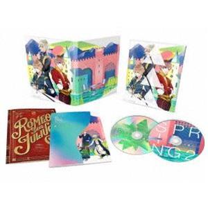 アニメ『A3!』【2】 [Blu-ray] starclub