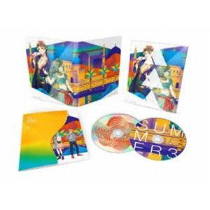 アニメ『A3!』【3】 [Blu-ray] starclub
