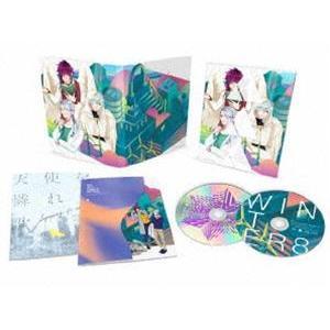 アニメ『A3!』【8】 [Blu-ray] starclub
