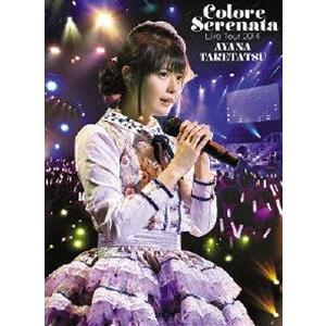 """竹達彩奈 Live Tour 2014""""Colore Serenata"""" [Blu-ray] starclub"""
