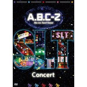 A.B.C-Z Star Line Travel Concert(BD初回限定盤) [Blu-ray]|starclub
