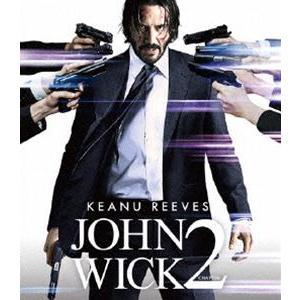 ジョン・ウィック:チャプター2 [Blu-ray] starclub