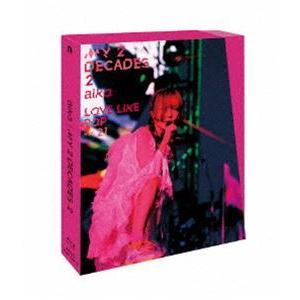aiko/My 2 Decades 2 [Blu-ray]|starclub