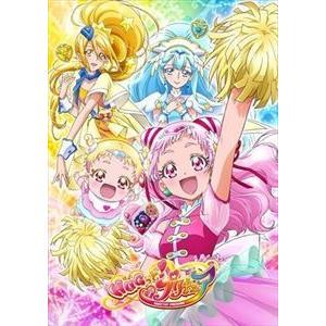 HUGっと!プリキュア vol.3【Blu-ray】 [Blu-ray]|starclub
