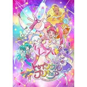 スター☆トゥインクルプリキュア vol.3【Blu-ray】 [Blu-ray]