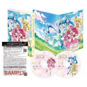 ヒーリングっど■プリキュア Blu-ray vol.1 [Blu-ray]|starclub