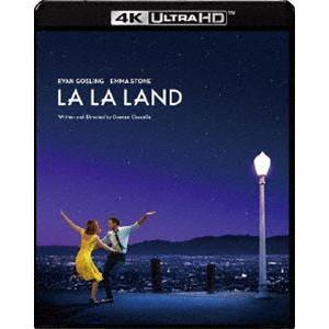 ラ・ラ・ランド 4K ULTRA HD+本編B...の関連商品5