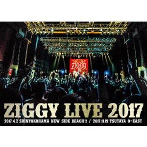 ZIGGY/LIVE 2017 [DVD]|starclub