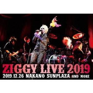 ZIGGY/LIVE 2019 [DVD]|starclub