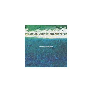 武部聡志 / ビーチボーイズ オリジナル・サウンドトラック [CD]|starclub