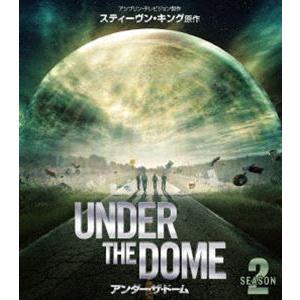 アンダー・ザ・ドーム シーズン2<トク選BOX> [DVD]|starclub