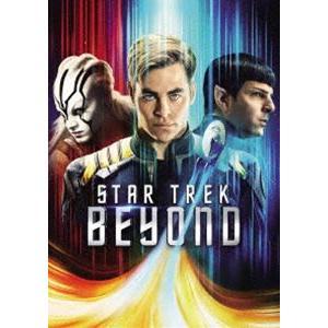 スター・トレック BEYOND [DVD]|starclub