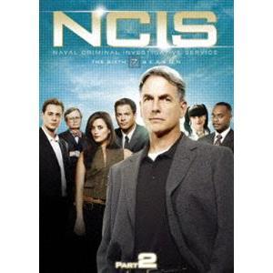 NCIS ネイビー犯罪捜査班 シーズン7 DVD-BOX Part2 [DVD] starclub