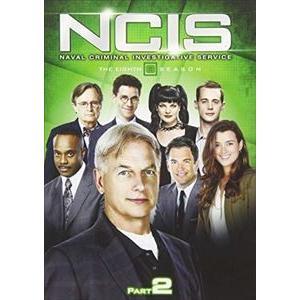 NCIS ネイビー犯罪捜査班 シーズン8 DVD-BOX Part2 [DVD] starclub