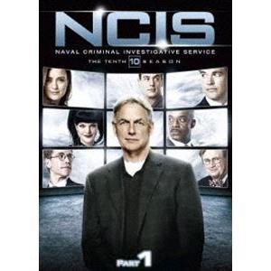 NCIS ネイビー犯罪捜査班 シーズン10 DVD-BOX Part1 [DVD] starclub