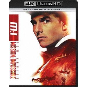 ミッション:インポッシブル[4K ULTRA HD+Blu-rayセット] [Ultra HD Blu-ray]|starclub