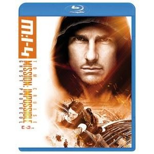 ミッション:インポッシブル/ゴースト・プロトコル [Blu-ray]|starclub