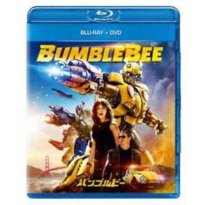 バンブルビー ブルーレイ+DVD [Blu-ray]|starclub