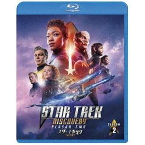 スター・トレック:ディスカバリー シーズン2 Blu-ray<トク選BOX> [Blu-ray]|starclub