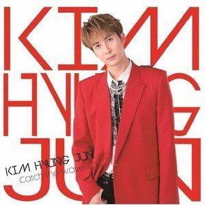 KIM HYUNG JUN / Catch the Wave(通常盤A) [CD]|starclub