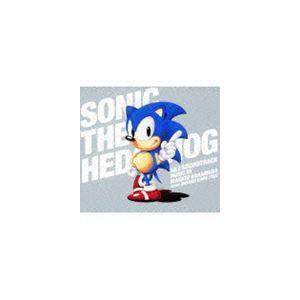 中村正人(音楽) / ソニック・ザ・ヘッジホッグ1&2 サウンドトラック [CD]