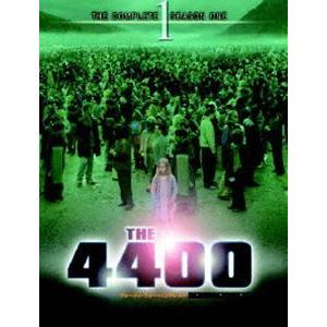 4400 フォーティ・フォー・ハンドレッド シーズン1 コンプリートエピソード [DVD] starclub