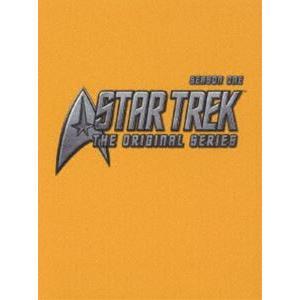 宇宙大作戦 DVD コンプリート・シーズン1<コレクターズ・ボックス> [DVD]|starclub