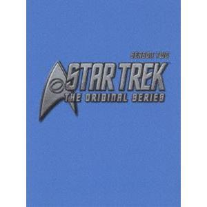 宇宙大作戦 DVD コンプリート・シーズン2<コレクターズ・ボックス> [DVD]|starclub