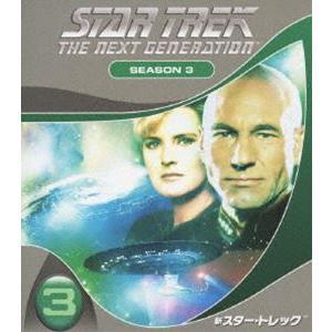 新スター・トレック シーズン3 <トク選BOX> [DVD]|starclub