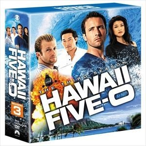 Hawaii Five-0 シーズン3〈トク選BOX〉 [DVD]|starclub