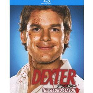 デクスター シーズン2 Blu-ray BOX [Blu-ray]|starclub