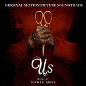 マイケル・エイブルズ(音楽) / オリジナル・サウンドトラック アス [CD]|starclub