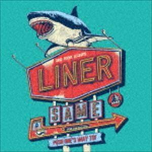 SAME / Liner [CD]