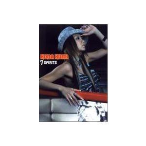 倖田來未/7 SPIRITS [DVD] starclub