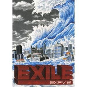 EXILE/EXPV 2(期間限定) ※再発売 [DVD]|starclub