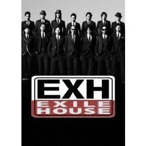 EXILE/EXH〜EXILE HOUSE〜 [DVD]|starclub