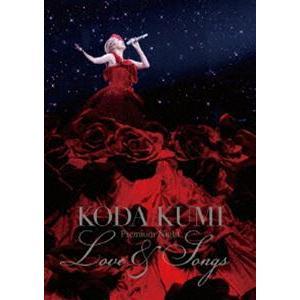 倖田來未/Koda Kumi Premium Night 〜Love & Songs〜 [DVD] starclub