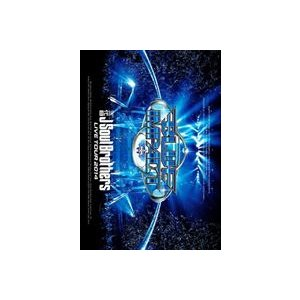 三代目 J Soul Brothers LIVE TOUR 2014 BLUE IMPACT [DVD] starclub