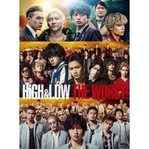 HiGH&LOW THE WORST(豪華盤) [DVD] starclub