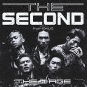 THE SECOND from EXILE / THE II AGE(CD+Blu-ray) [CD]|starclub