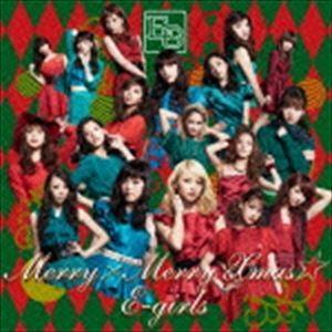 種別:CD E-girls 解説:E−girlsが贈るスイートなウインター・ラブ・ソング!E−gir...