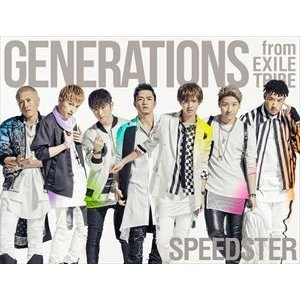 GENERATIONS from EXILE TRIBE/S...