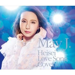 May J. / 平成ラブソングカバーズ supported by DAM(2CD+DVD) [CD] starclub