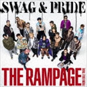 THE RAMPAGE from EXILE TRIBE / SWAG & PRIDE [CD]|starclub