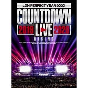 "LDH PERFECT YEAR 2020 COUNTDOWN LIVE 2019→2020""RISING"" [Blu-ray]|starclub"